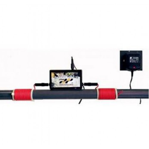 Instalatie electronica anticalcar Syrinx Anticalc