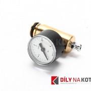 Manometru  Logamax Plus GB022 K 24