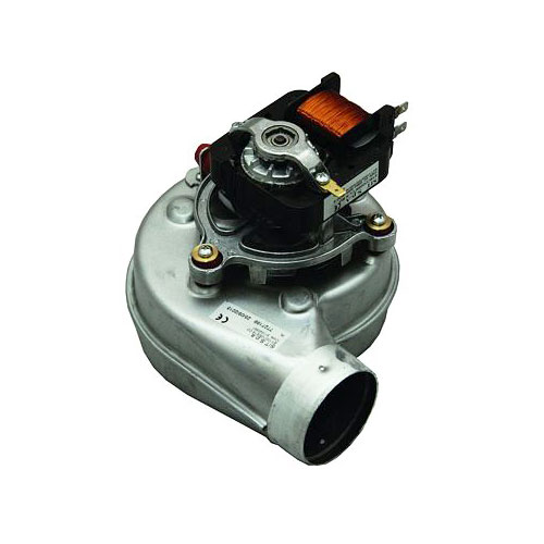 Ventilator centrala Ceraclass Acu  ZWSE 24/28 - 5MFA/MFK