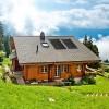 Pachet panouri solare cu 2 X 25 tuburi vidate Ferroli Ecotube New