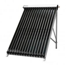 Panou solar cu 25 tuburi vidate Ferroli Ecotube New