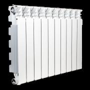 Calorifer din elementi aluminiu Fondital Exclusivo B3 700/100