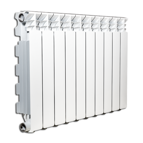 Calorifer din elementi aluminiu Fondital Exclusivo B3 800/100