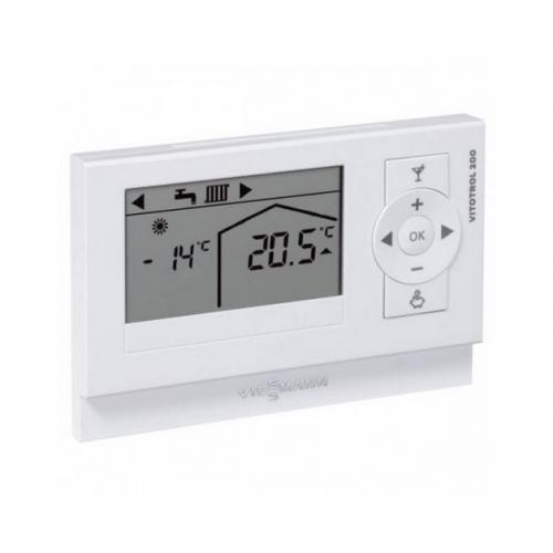 Automatizare / termostat Viessmann Vitotrol 200-E