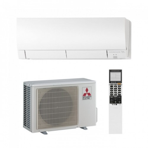 Aer conditionat split inverter Mitsubishi Electric Kirigamine Zubadan FH35VE 12000 BTU