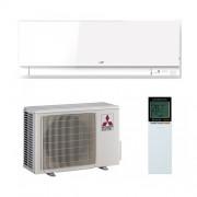 Aer conditionat split inverter Mitsubishi Electric Kirigamine Zen EF50VE 18000 BTU Alb