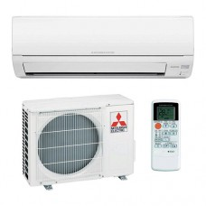 Aer conditionat split inverter Mitsubishi Electric Smart DM25VA 9000 BTU