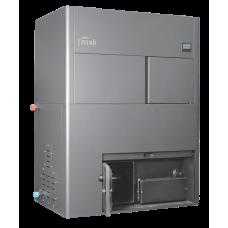 Cazan pe peleti Ferroli BioPellet Tech 50, 50 kW