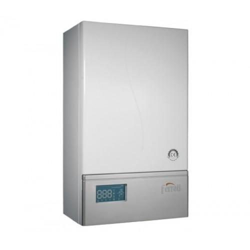 Centrala termica electrica Ferroli LEB 28.0 - TS , 28 kW