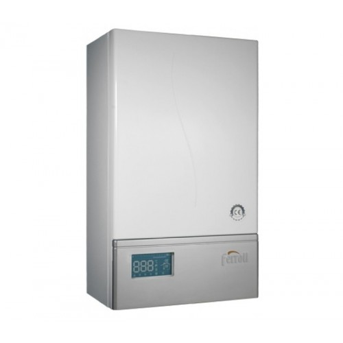 Centrala termica electrica Ferroli LEB 15.0 - TS , 15 kW