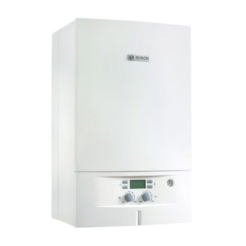 Centrala termica cu condensare Bosch Condens 2000 W ZWB 24-1RE, 24 kW