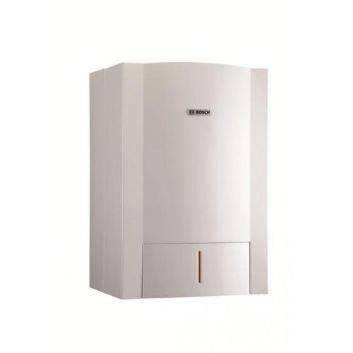 Centrala termica cu condensare Bosch Condens 5000 WT WBC 24 S50 23, 24 kW, boiler incorporat 48 litri