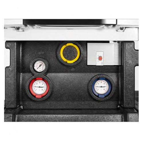 Grup pompare - Set racord rapid  Bosch Condens ZBR 70 - 100 kW