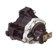 Comutator hidraulic (vana cu 3 cai)