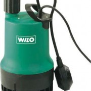Pompa de drenaj Wilo Drain TMW 32/8