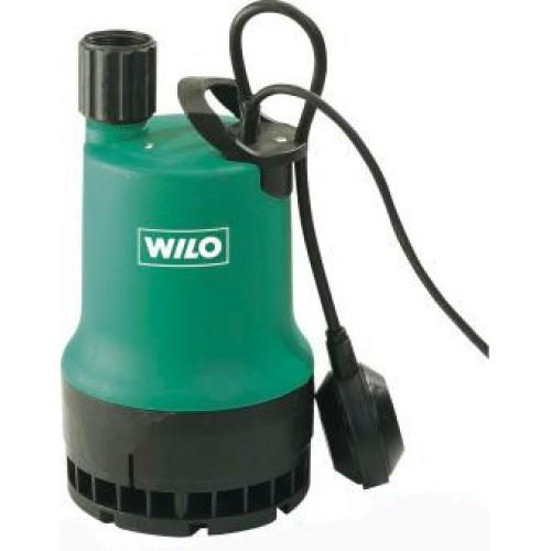 Pompa de drenaj Wilo Drain TMW 32/8-10M