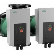 Pompa de circulatie Wilo Yonos Maxo D 50/0,5-9-PN6/PN10