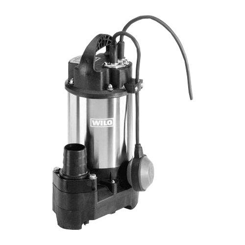 Pompa submersibila Wilo Drain TS 40/10