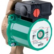 Pompa de recirculare Wilo Star Z 20/1