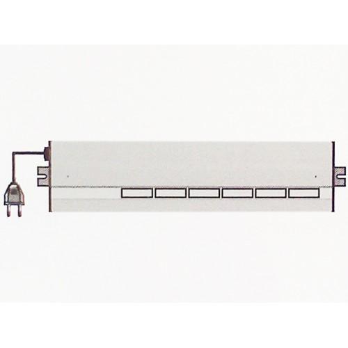 Regleta de cleme Rehau NEA HC (Incalzire/Racire) 6 canale 24V cu comanda integrata a pompei