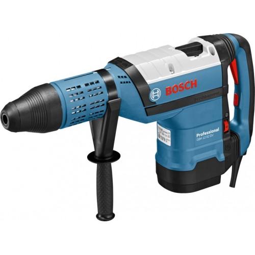Ciocan rotopercutor Bosch SDS-MAX GBH 12-52 DV