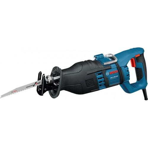 Fierastrau tip sabie Bosch GSA 1300 PCE
