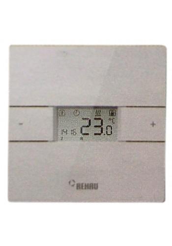 Componente instalatie de incalzire in pardoseala cu agent termic